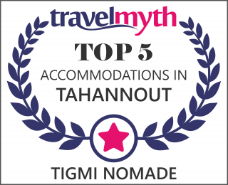 Tahannout hotels
