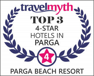 Parga 4 star hotels