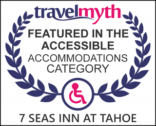 accessible hotels in South Lake Tahoe