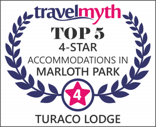 Marloth Park hotels 4 star