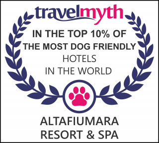 dog friendly hotels in Villa San Giovanni