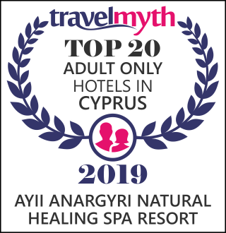 Cyprus adult only hotels