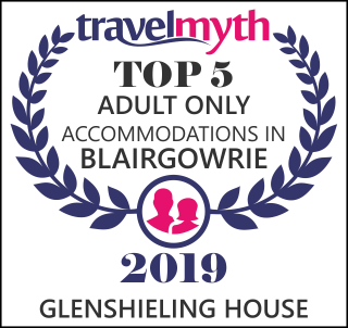 hotels in Blairgowrie for adults only