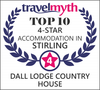 4 star hotels Stirling
