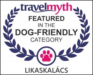 dog friendly hotels Regoly