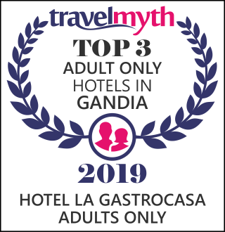 adults only hotels Gandia