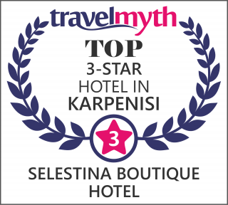 Karpenisi 3 star hotels