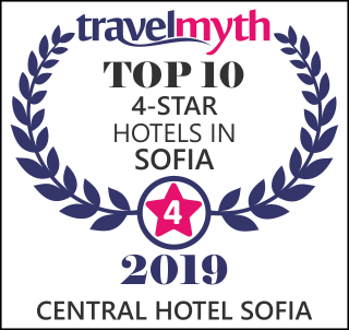 4 star hotels in Sofia