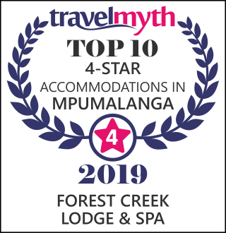 Mpumalanga 4 star hotels
