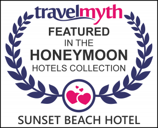 Kokkini Hani honeymoon hotels