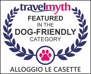dog friendly hotels in Verona