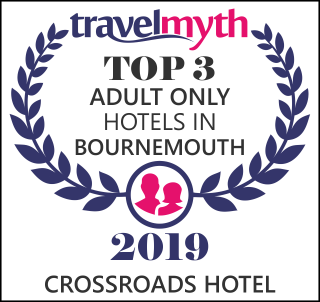 hotels in Bournemouth for adults only