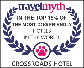 dog friendly hotels Bournemouth