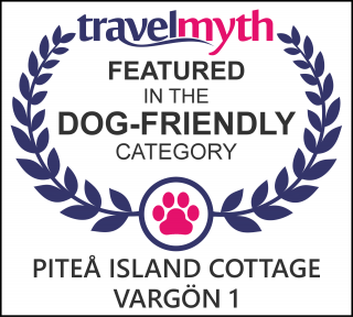 best dog friendly hotels in Pitea