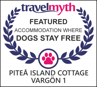 Pitea hotels where dogs stay free