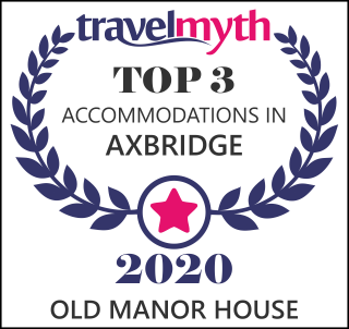 hotels in Axbridge