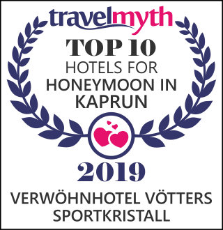 hotels for honeymoon Kaprun