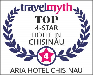 4 star hotels Chisinău
