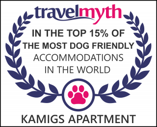 best dog friendly hotels in Sofia