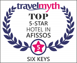 Afissos 5 star hotels
