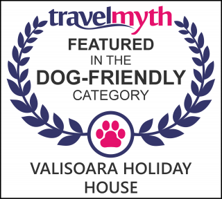 dog friendly hotels Valisoara