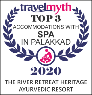 spa hotels in Palakkad