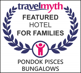 hotels for families in Selemadeg