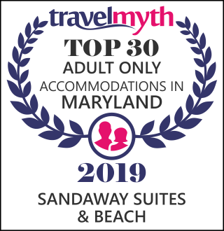 hotels in Maryland for adults only