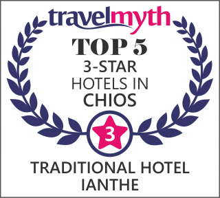 3 star hotels in Chios
