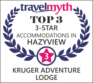 Hazyview 3 star hotels