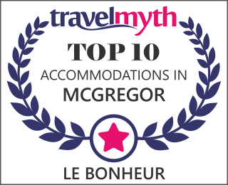 McGregor hotels