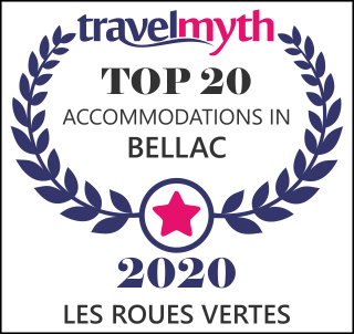 hotels Bellac