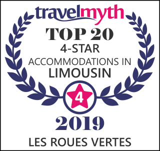 Limousin hotels 4 star