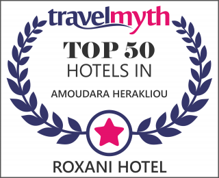 Amoudara Herakliou hotels