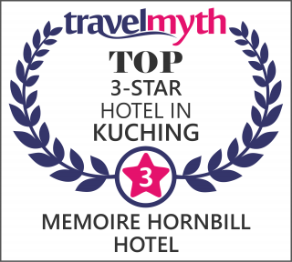 Kuching 3 star hotels