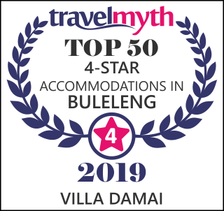 Buleleng 4 star hotels