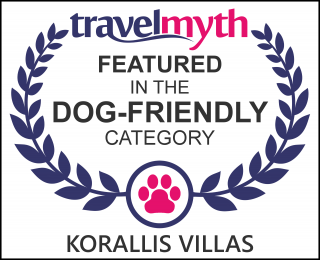 dog friendly hotels Karavadhos
