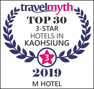 3 star hotels in Kaohsiung