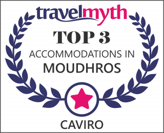 hotels in Moudhros