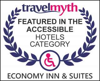 Henderson accessible hotels