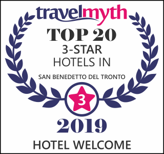 San Benedetto del Tronto hotels with spa