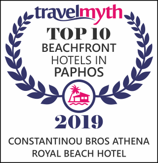 Paphos beachfront hotels
