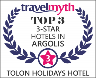 3 star hotels in Argolis