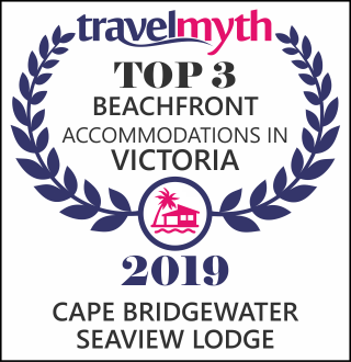 Victoria beachfront hotels
