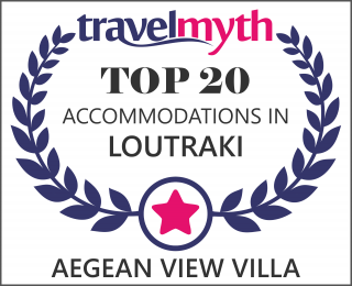 hotels in Loutraki
