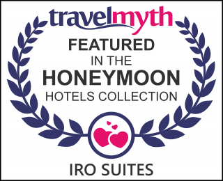 Andros honeymoon hotels