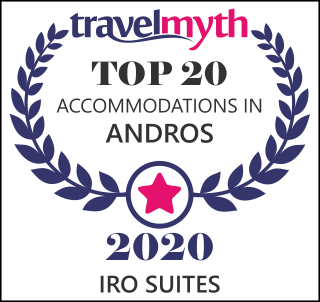 hotels Andros