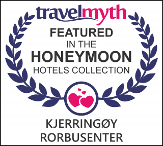 Hotels for honeymoon in Kjerringoy, Northwest Norway