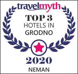 Hotels in Grodno