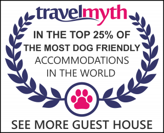 dog friendly hotels East London